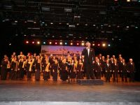 La chorale CHANTEMAINE en concert